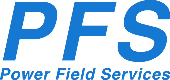 Power Field Services Logo